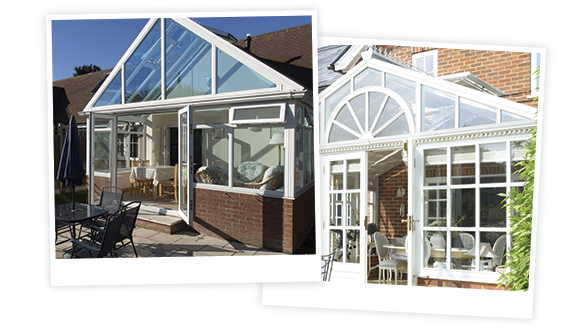 Sure Seal Windows, Staffordshire, Conservatories