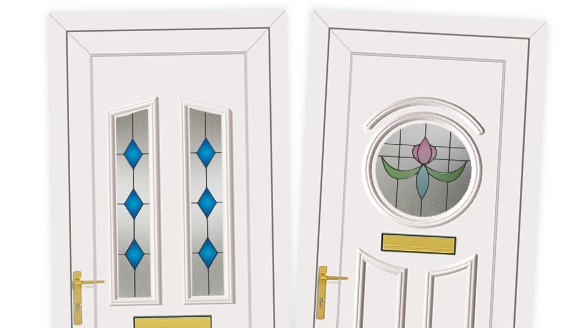 Sure Seal Windows, Staffordshire, UPVC Doors