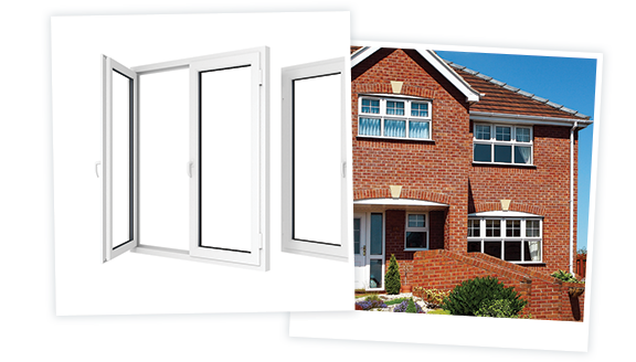 Sure Seal Windows, Staffordshire, UPVC Windows